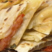 Quesadillas argentinas